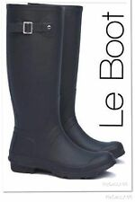 NEW GREY Festival Snow gumboot Womens FREE sock offer. Size 38