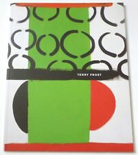Terry Frost - Works from the estate    2007 ART EXHIBITION CATALOGUE