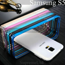 Unbranded/Generic Metallic Cases, Covers & Skins for Samsung Galaxy S