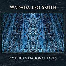 Wadada Leo Smith - America's National Parks [New CD]
