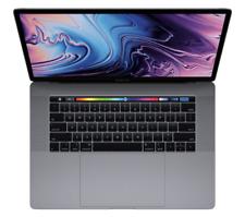 Apple 2018 MacBook Pro Touch Bar 15 2.6GHz MR942LL/A Gray...
