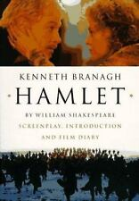 Hamlet by Rolf Konow, Peter Mountain, Kenneth Branagh, Russell Jackson and Willi
