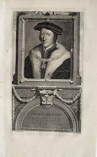 Adriaen van der Werff thomas howard Duke of Norfolk jorge-medalla hl Georg cadena