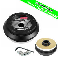 Short Steering Wheel Hub Adapter FOR Honda Civic CRX / Acura RSX ALL / TL 97+