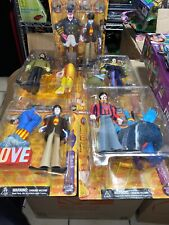 The Beatles Yellow Submarine Figure Lot of 5 Mcfarlane 1999 Brand New! RARE