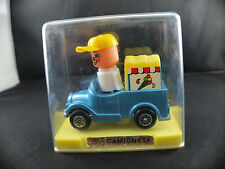 Mira ref. 6007 Camioneta neuf en boîte mint boxed