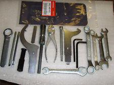 Honda VFR800FI New 800 Tool Kit 1998-1999 Interceptor 89010-MBG-000