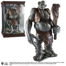 TROLL STATUA Resina 15cm da HARRY POTTER Originale NOBLE MAGICAL CREATURES 12