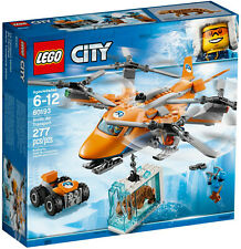 LEGO 60193 City Arctic Expedition Arctic Air Transport New and Sealed
