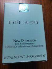 Estee Lauder Dimension Shape + Fill Expert Serum