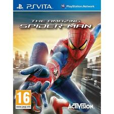THE AMAZING SPIDERMAN Vita Sigillato