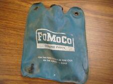 OEM Ford Mustang WINDSHIELD WIPER WASHER RESERVOIR BAG Original