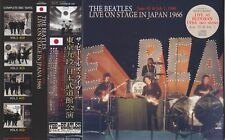 The Beatles / Live In Japan 1966 / 2CD With OBI STRIP / New & Sealed!