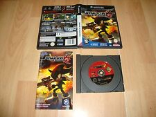 SONIC SHADOW THE HEDGEHOG DE SEGA PARA LA NINTENDO GAME CUBE USADO COMPLETO