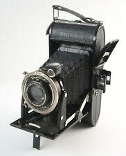 """Alte Voigtländer 6X6 Rollfilm-Kamera """"Bessa"""" in gutem Erhaltungszustand.   (7Z3)"""