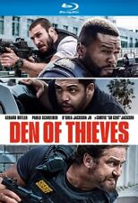 Den Of Thieves [New Blu-ray] With DVD, 2 Pack