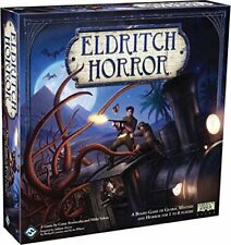 Fantasy Flight Games EH01 Eldritch Horror Board Game