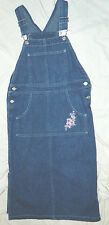 Juniors / Womens Cherokee Brand Jumper Dress Size 7-8 / 28x38