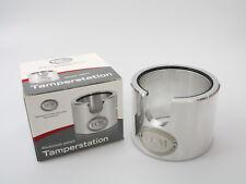ECM Tamperstation - Halter / Ableger für Tamper Plan / Inox *NEU & ORIGINAL*