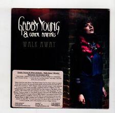 (ID160) Gabby Young & Other Animals, Walk Away - 2012 DJ CD