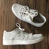 A898G Nike SB Dunk Low Pro Decon AA4275-001 Size 10 NEW