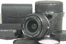 SMC Pentax 28mm F3.5 MF Wide Angle Prime Lens SN5027432 for K Mount *Excellent+*