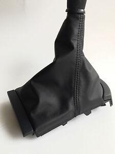 Seat Ibiza MK3 Leather Gearstick Gaiter