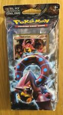 Pokemon Steam Siege Gears of Fire Theme Deck Trading Card Game Brand New Sealed