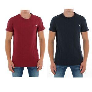 GUESS Hombre Camiseta Top Polo TS 22715