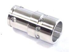 Triumph fork tube SHUTTLE DAMPER VALVE 650 500 1968 69 70 71 72 73 74 97-2154