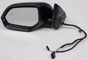 OEM Volkswagen Atlas Left Driver Side Mirror Scratches 3CN-857-501-BA-9B9