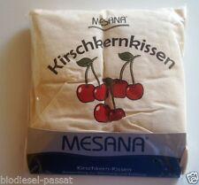 Mesana Kirschkern-Kissen Wärmekissen Größe: 21x21cm