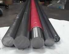 50mm diameter x 100mm long 1020 mild steel round bar machining lathe mill