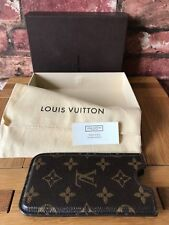 9d34409eda Authentic nuovo telefono Vuitton Monogramma Louis Portafoglio Borsa & box  si adatta iPhone 6