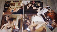 LES RAVAGEUSES DU SEXE ! jeu photos cinema lobby cards erotique 70 vintage 1975