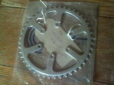 NOS 44 TOOTH 80BCD  T.A. CHAINRING