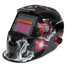 Pro Solar Auto Welding Darkening Helmet Arc Tig mig Grinding Welders Mask Spark