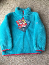 Target Dry Fleece 5-6 Years Ild New With  Tags