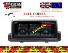 GPS DAB ANDROID 9.0 4/32 CARPLAY BMW 3 SERIES E90 E91 E92 E93 2006-12 BL8293 RHD