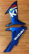 2015 OEM SUZUKI GSXR 600 750 RIGHT SIDE FAIRING COWL 94450-14J60-YSF 94470-14J00