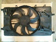 VAUXHALL VIVARO RADIATOR FAN MOTOR 93198443 93189665 91159757 NEW GM PART