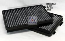 WESFIL CABIN FILTER FOR BMW M5 5.0L V8 1998-2004 WACF0010