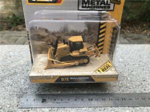 Geniune Engineering Construction 1:83 Bulldozer D7E Metal Diecast Machines Truck