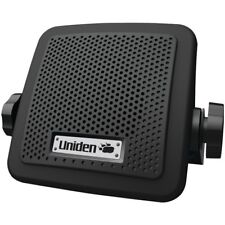 UNIDEN BC7 Bearcat External CB Radio/Scanner Speaker with 3.5mm plug and mount