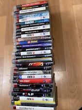 29 X Stück Playstation 3 PS3 Spielesammlung Konvolut