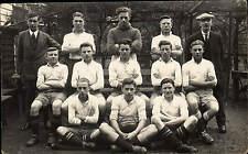 Reading Corinthians Football Club 1924-5.