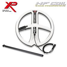 XP Deus / ORX Doppel-D HF Spule 22,5cm