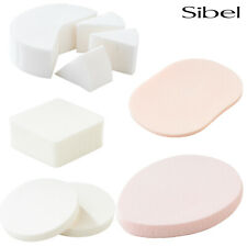 Sibel Reusable Professional LATEX Cosmetic MakeUp Sponges/Applicators/Brush