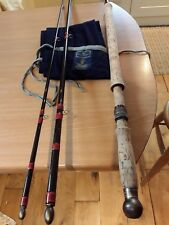 Hardy 15.33 ft (467 cm) Graphite Salmon De Luxe rod #10