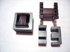 E2511 E25 E EE Ferrite Cores transformer inductor 25x11mm 3C90 +bobbins, 2sets